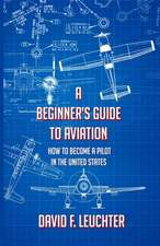 A Beginner's Guide to Aviation