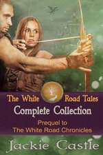 The White Road Tales
