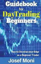 Guidebook for Day Trading Beginners