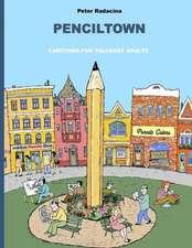 Penciltown