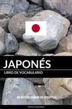 Libro de Vocabulario Japones