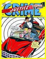Crime and Justice # 5