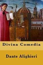 Divina Comedia (Spanish Edition)
