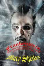 Frankenstein, or the Modern Prometheus and Mathilda the Novella (Classic Double)