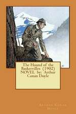 The Hound of the Baskervilles (1902) Novel by