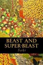 Beast and Super-Beast