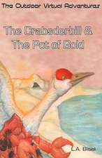The Crabsderbill & the Pot of Gold