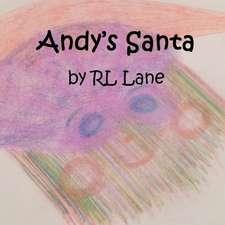 Andy's Santa