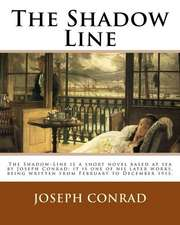 The Shadow Line. by