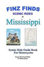 Finz Finds Scenic Rides in Mississippi