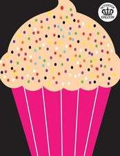 Notebook Kingdom Cupcake Series