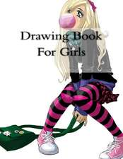 Drawing Book for Girls