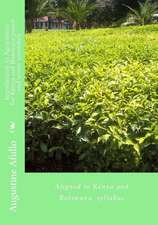 Introduction to Agriculture for Kenya and Botswana Junior and Senior Secondary