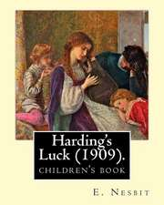 Harding's Luck (1909). by