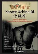 Karate Uchina-Di