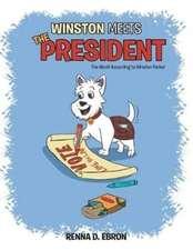 Winston Meets the President