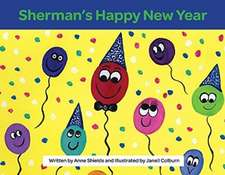 Sherman's Happy New Year
