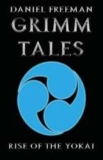 Grimm Tales: Rise of the Yokai