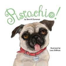 Pistachio!
