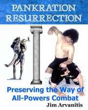 Pankration Resurrection