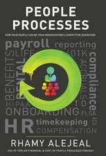 People Processes