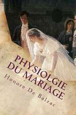 Physiolgie Du Mariage