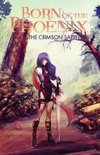 The Crimson Sapphires