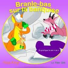 Branle-Bas Sur La Banquise