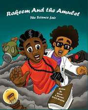Rakeem and the Amulet