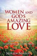 Women and God's Amazing Love