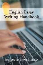 English Essay Writing Handbook