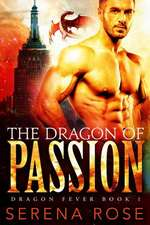 The Dragon of Passion