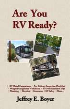 Are You RV Ready?