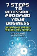 7 Steps to Recession-Proofing Your Business