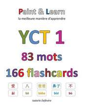 Yct 1 83 Mots 166 Flashcards
