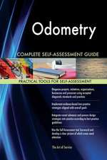 Odometry Complete Self-Assessment Guide