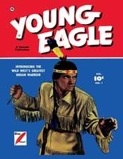 Young Eagle #1