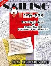 Nailing 1z0-808