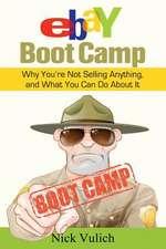 Ebay Boot Camp