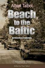 Beach to the Baltic