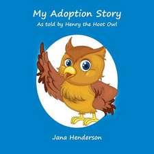 My Adoption Story