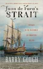 Juan de Fuca's Strait