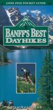 Banff's Best Dayhikes