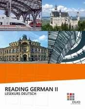 Reading German II: Lesekurs Deutch