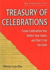 Treasury of Celebrations