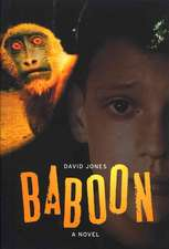 Baboon: A Novel