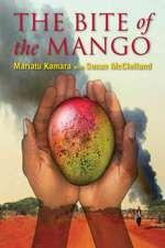The Bite of Mango