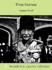 Woolf, V:  Three Guineas