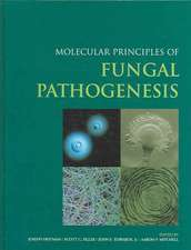 Molecular Principles of Fungal Pathogenesis