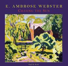 Scott, G: E. Ambrose Webster